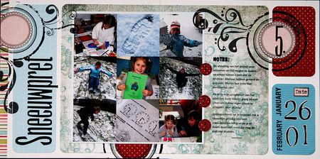 Page week 5