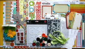 May blog kit