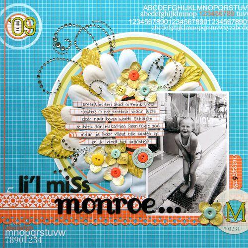 Li'l miss monroe.revolution.com