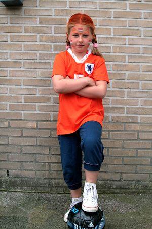 Oranje 14 juni 001