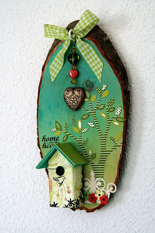 Birgit koopsen, home is where the heart is, prima dt-call 2010