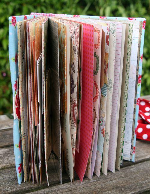 Travel diary.6