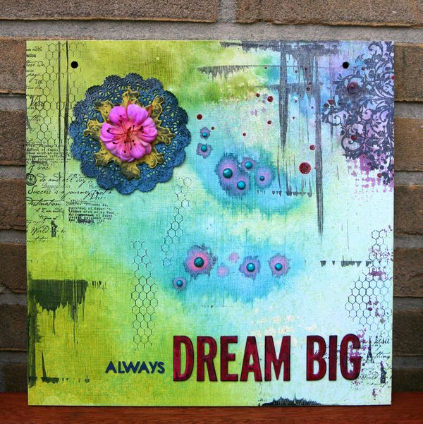 Dream big2