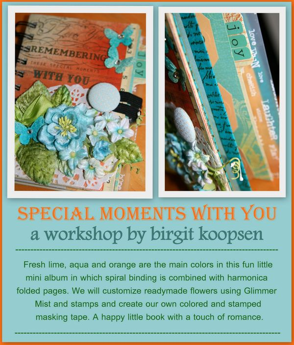 Special moments with you.workshop banner1
