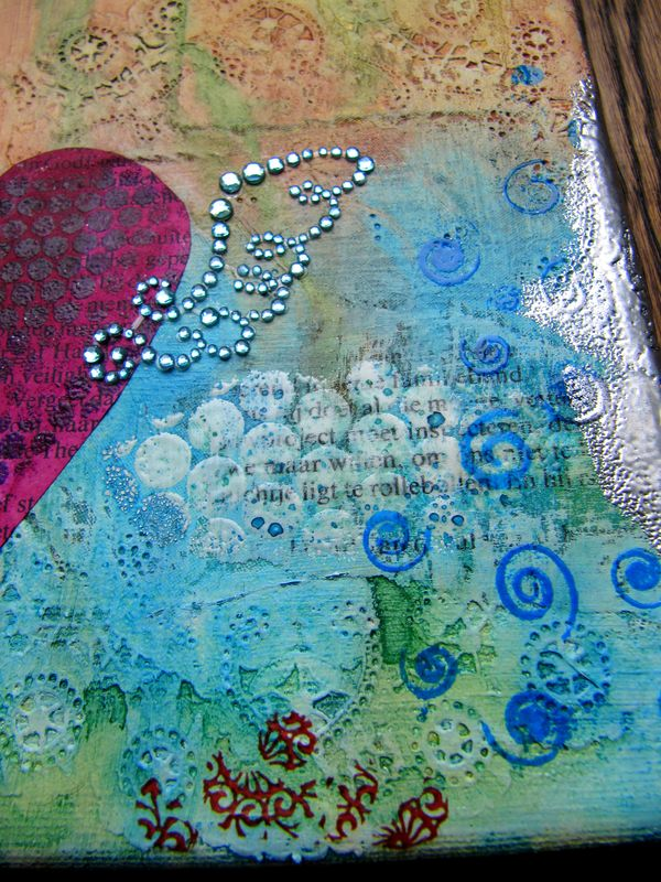 Love canvas.detail1
