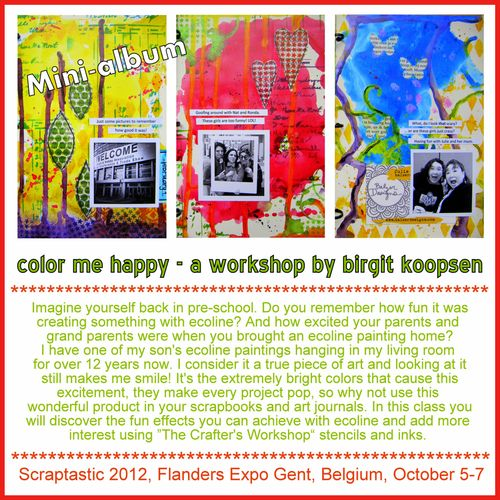 Color me happy.english
