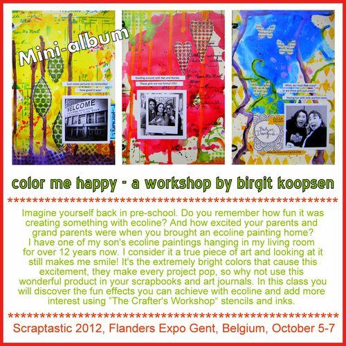 Color me happy.english