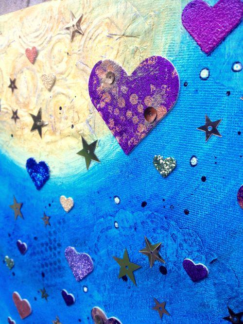 Birgit koopsen CHA 3D foam hearts.detail1