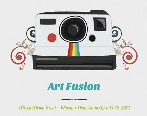 Art-Fusion500