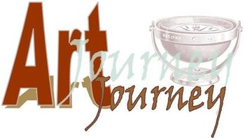 Art journey logo