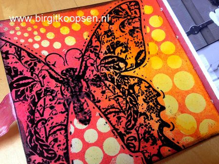 Embossing and beyond.3