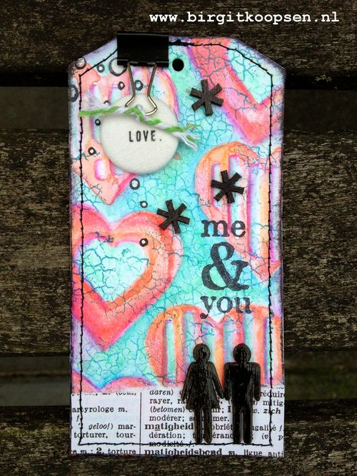 Gelatos tags - birgitkoopsen.me&you
