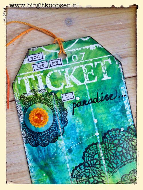 Ticket to paradise - aladine IZINK - birgit koopsen.detail2