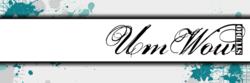 Umwow logo