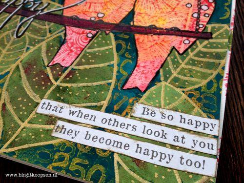 Happy art journal-Carabelle-BirgitKoopsen-detail3
