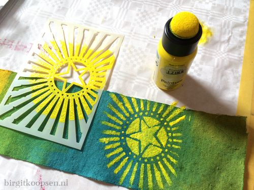 Aladine textile review birgit2