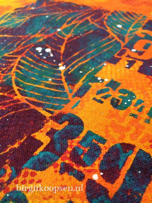 Aladine textile review birgit6