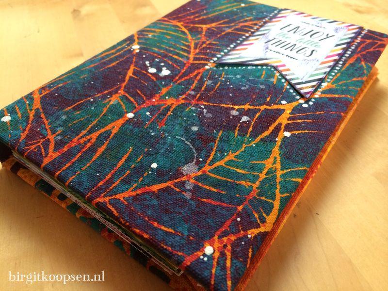 Aladine textile review birgit8