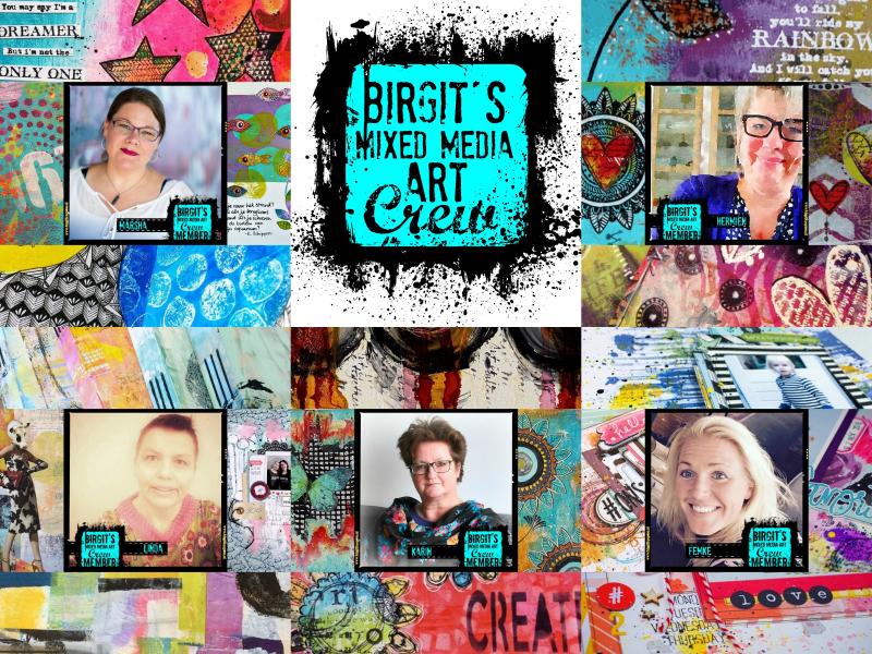 BMMAC collage