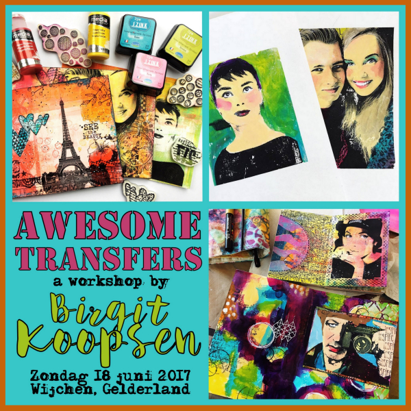 Awesome transfers wijchen.flyer