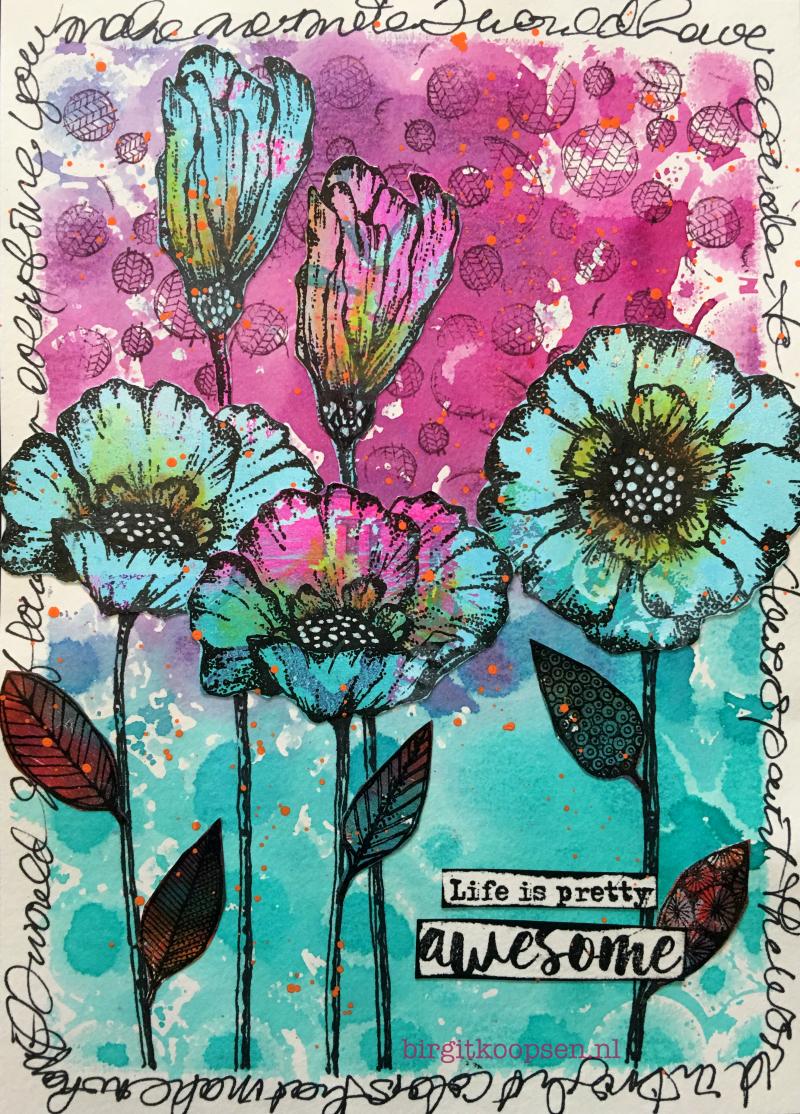Awesomeflowers.birgitkoopsen