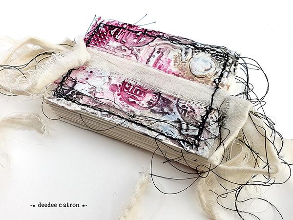 DeeDee Catron - Accordion Mini 4