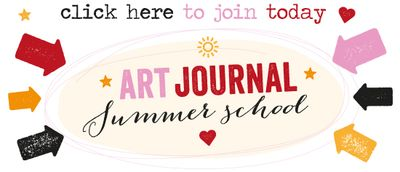 Join-art-journal-summer-school-today