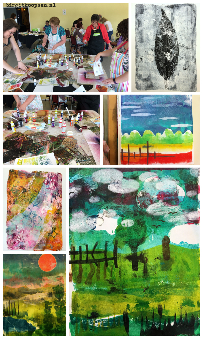North East Art Workshops 3 - birgit koopsen