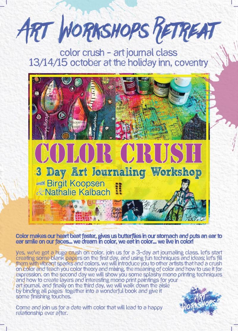 Color Crush UK