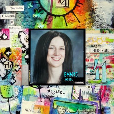 Andrea profile