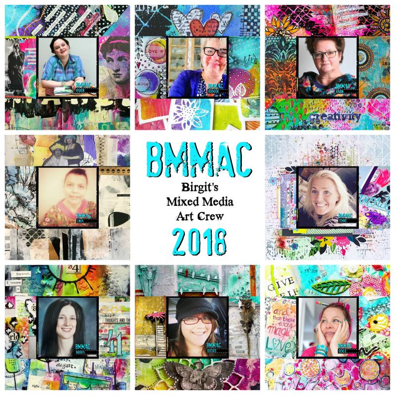 BMMAC 2018