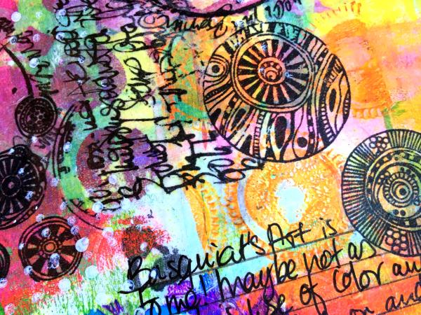FOF - Basquiat.detail3 - Birgit Koopsen