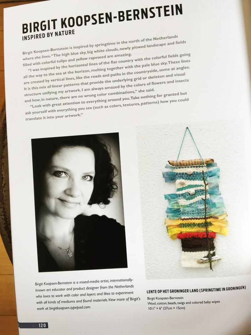 Artful Adventures - Birgit Koopsen